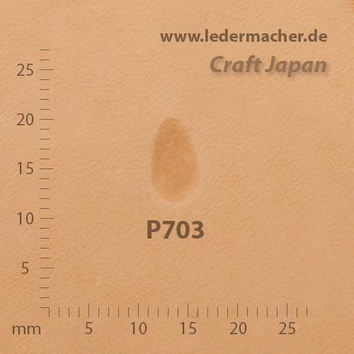 Craft Japan Punziereisen P703