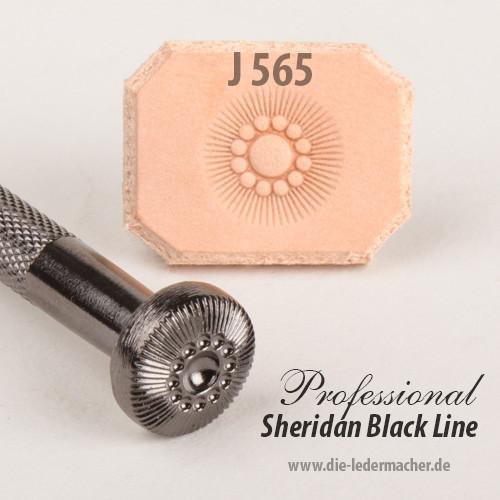 Blackline - J565 Punziereisen