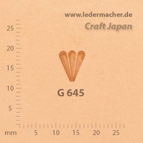 Craft Japan Punziereisen G645