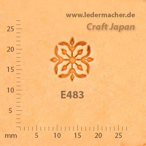 Craft Japan Punziereisen E483