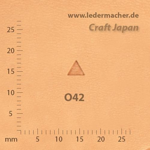 Craft Japan Punziereisen O42