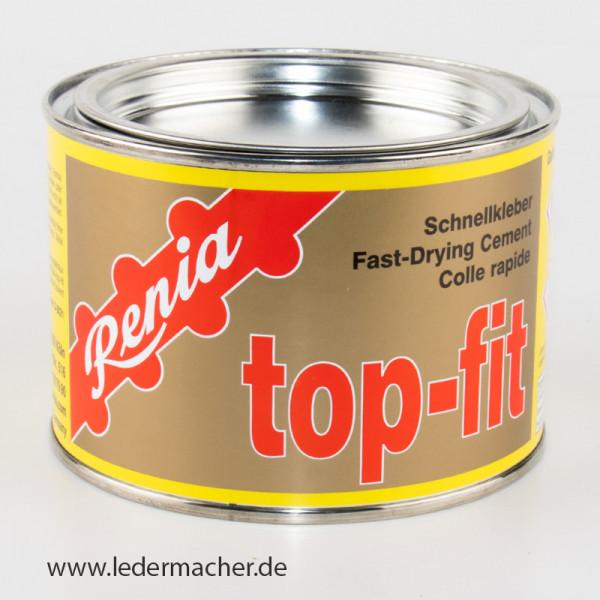 Renia Topfit Lederklebstoff / Kontaktkleber - 330 g Dose