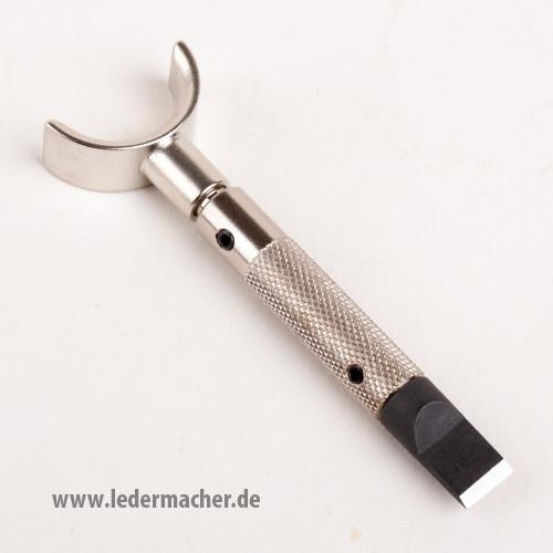 japanisches Drehmesser / Swivelknife - Größe L
