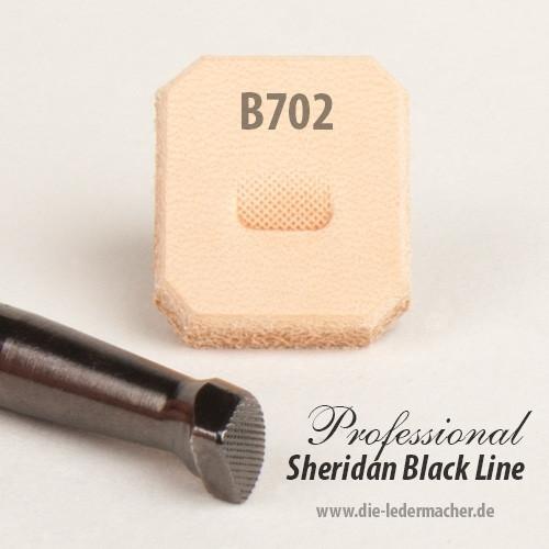Blackline - B702 Punziereisen