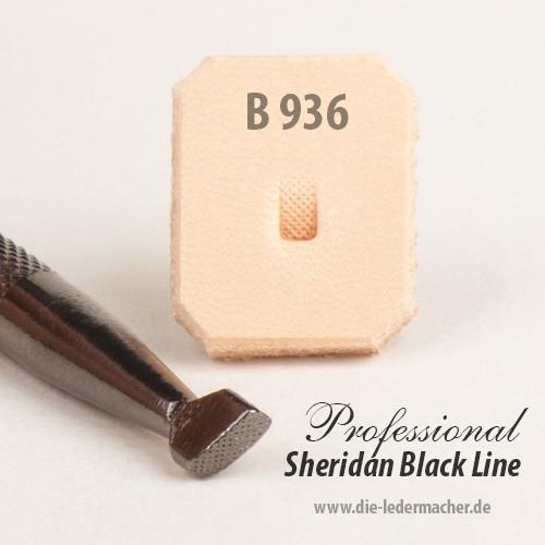 Blackline - B936 Punziereisen