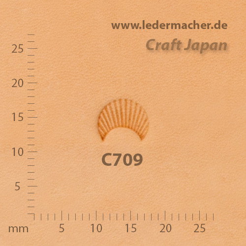 Craft Japan Punziereisen C709
