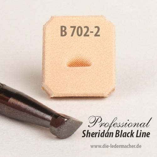Blackline - B702-2 Punziereisen