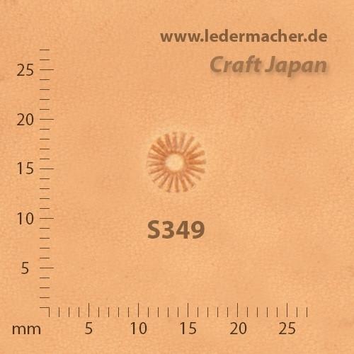 Craft Japan Punziereisen S350