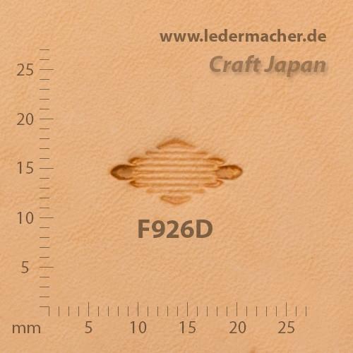 Craft Japan Punziereisen F926D
