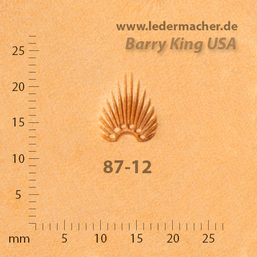 Barry King USA - Filler 6 Seed - Size 2