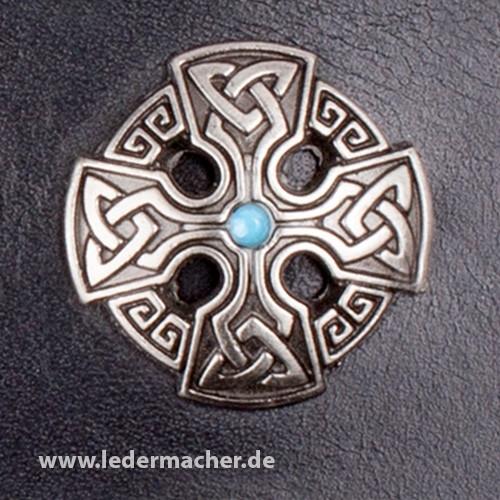 Celtic Concho - Cross 1