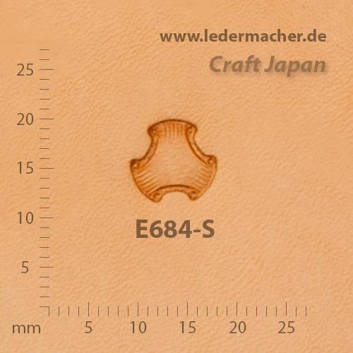 Craft Japan Punziereisen E684-S
