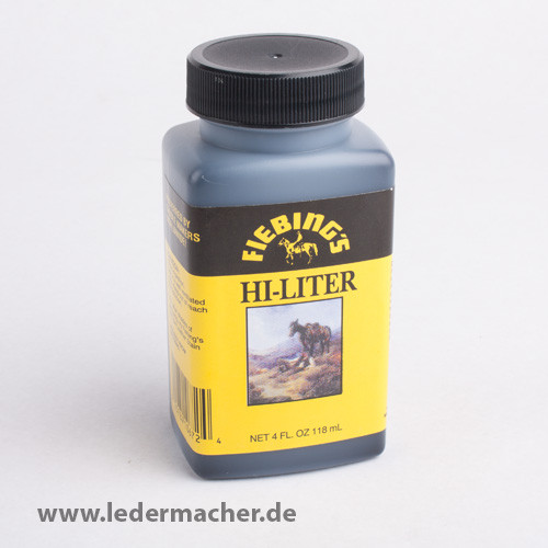 Fiebings Hi-Liter - 118 ml