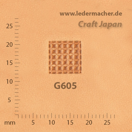 Craft Japan Punziereisen G605