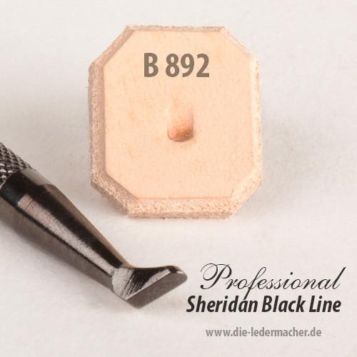 Blackline - B892 Punziereisen